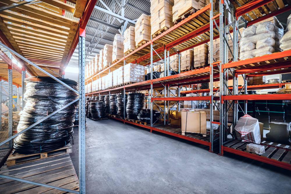 Logística y almacenaje, de vital importancia en cualquier empresa