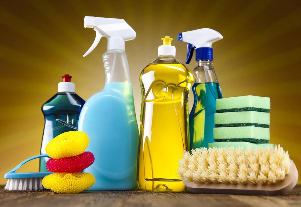 Productos de Limpieza Ecológicos Online