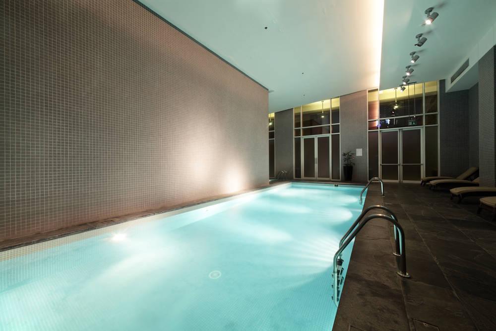 C mo climatizar nuestra piscina todo competencia for Climatizar piscina exterior