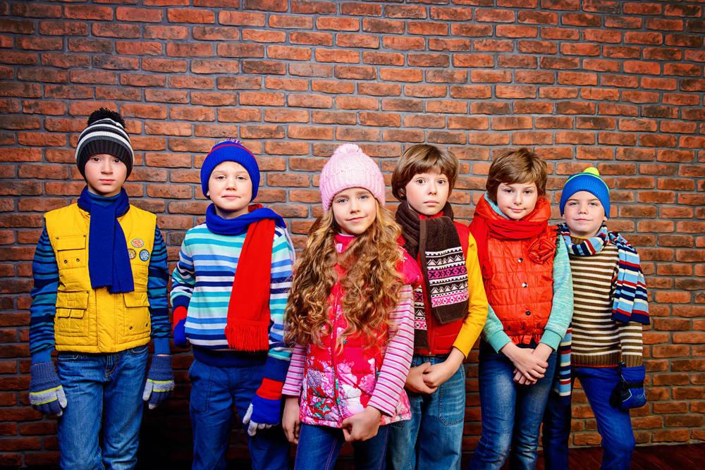 Grupo Reprepol, el mejor proveedor de ropa de abrigo infantil