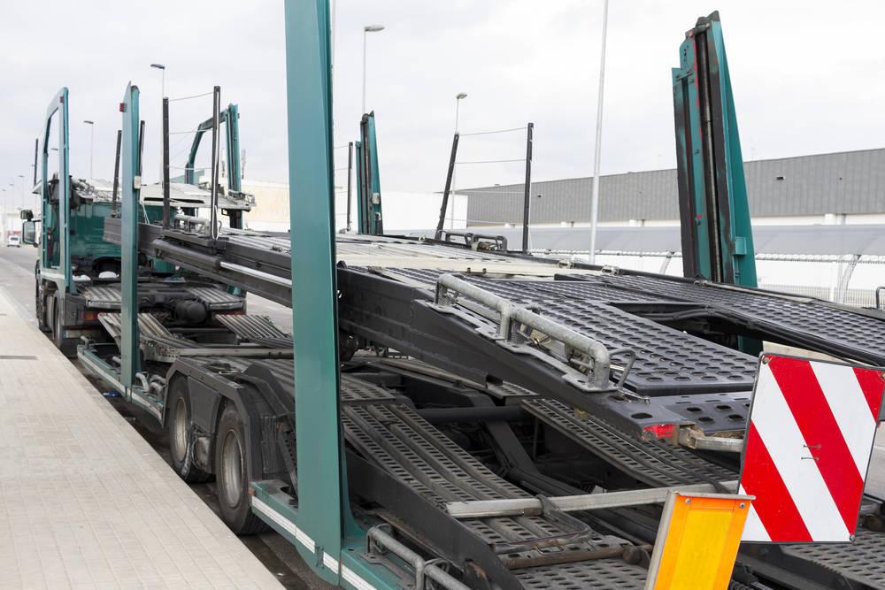 Trasnsportes Transthalia, la Solución Perfecta de Transporte Internacional de Vehículos