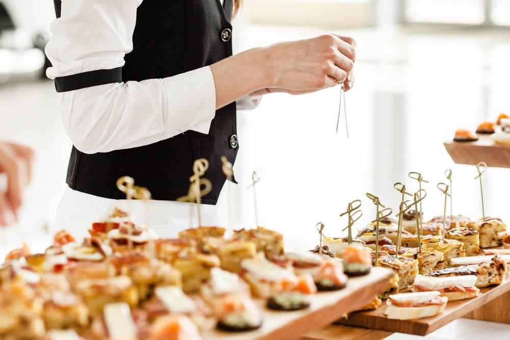 La curiosa recuperación del sector del Catering