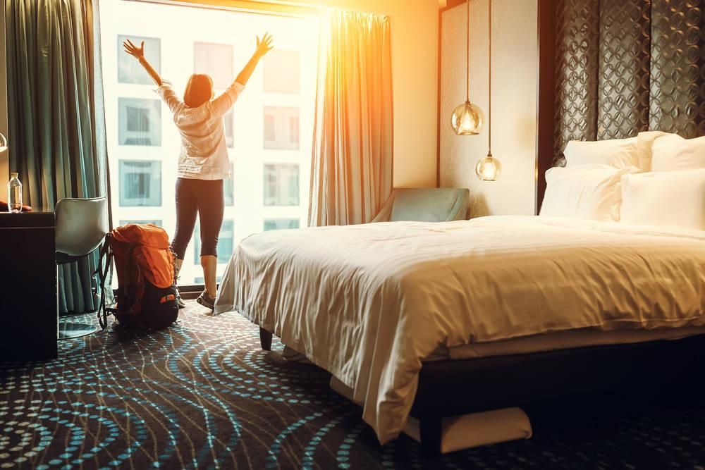 Los mejores hoteles 2018