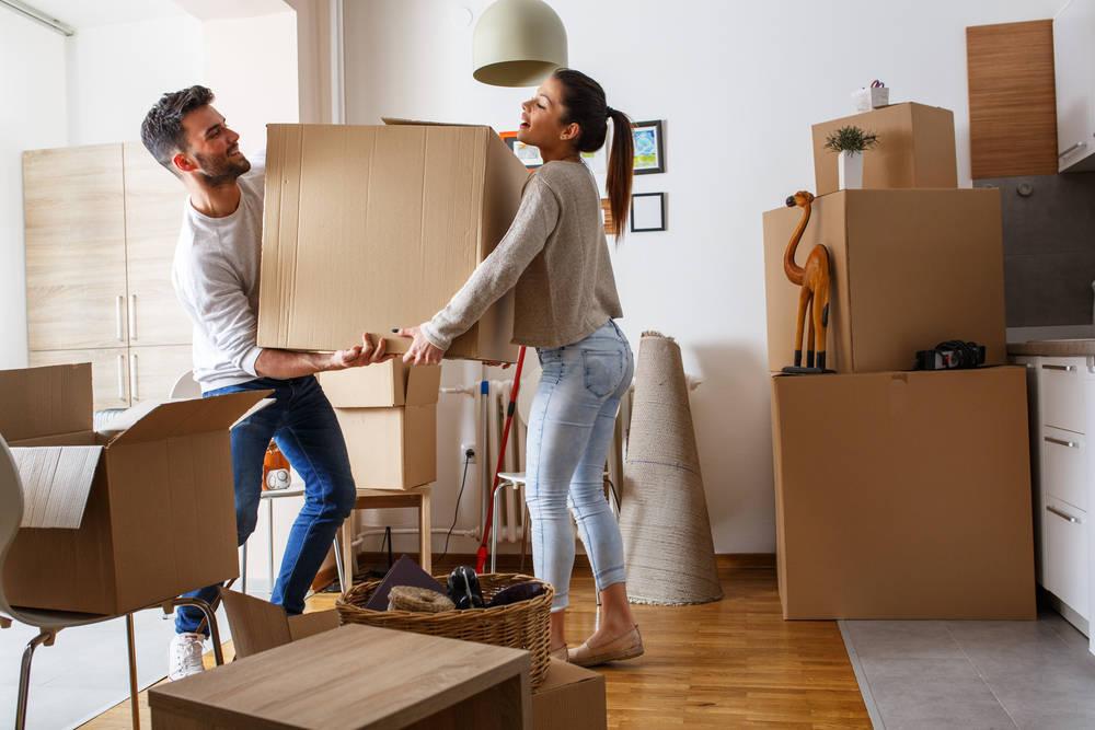 Las mudanzas, una oportunidad para las empresas del mueble