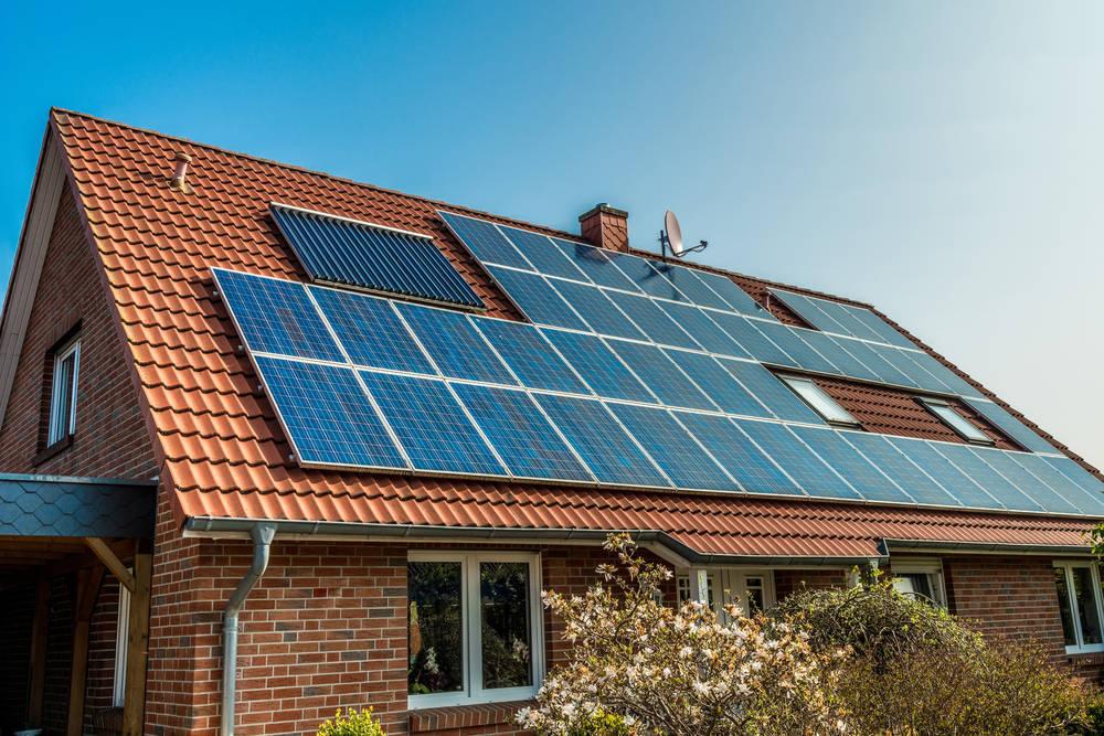 Las energías renovables, un buen futuro para nuestro hogar