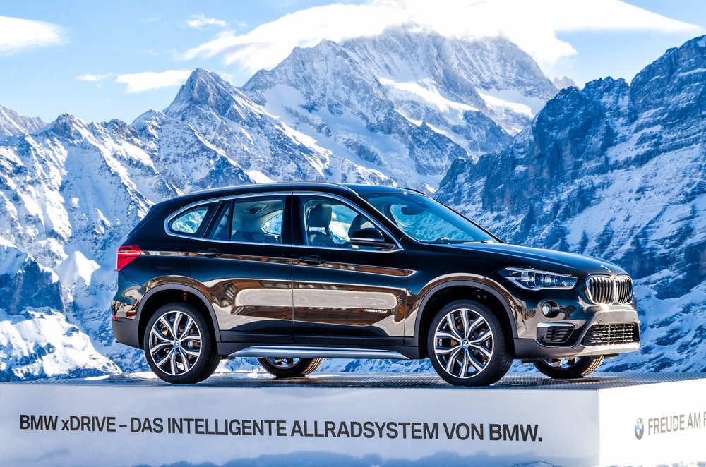 Las mejores reparaciones en BMW y Mini son las de Talleres Paiz