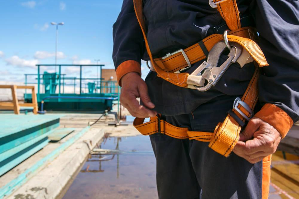 La seguridad en el trabajo, una cuestión de la que las empresas no nos podemos olvidar