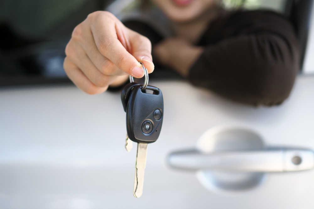 El gran momento del alquiler de coches