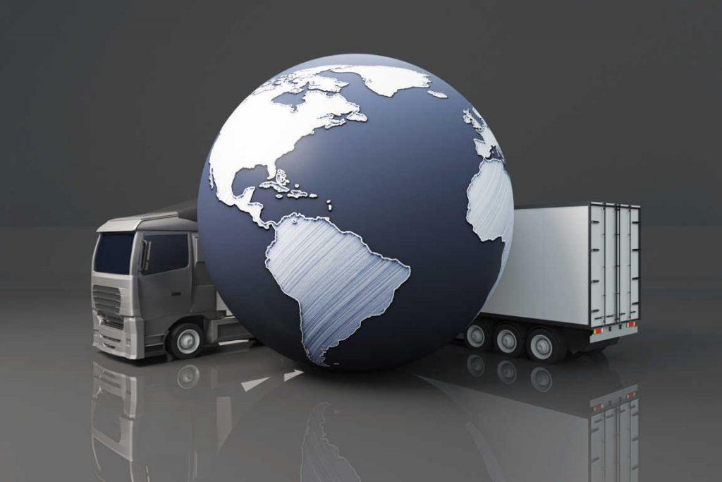 Conoce el transporte terrestre