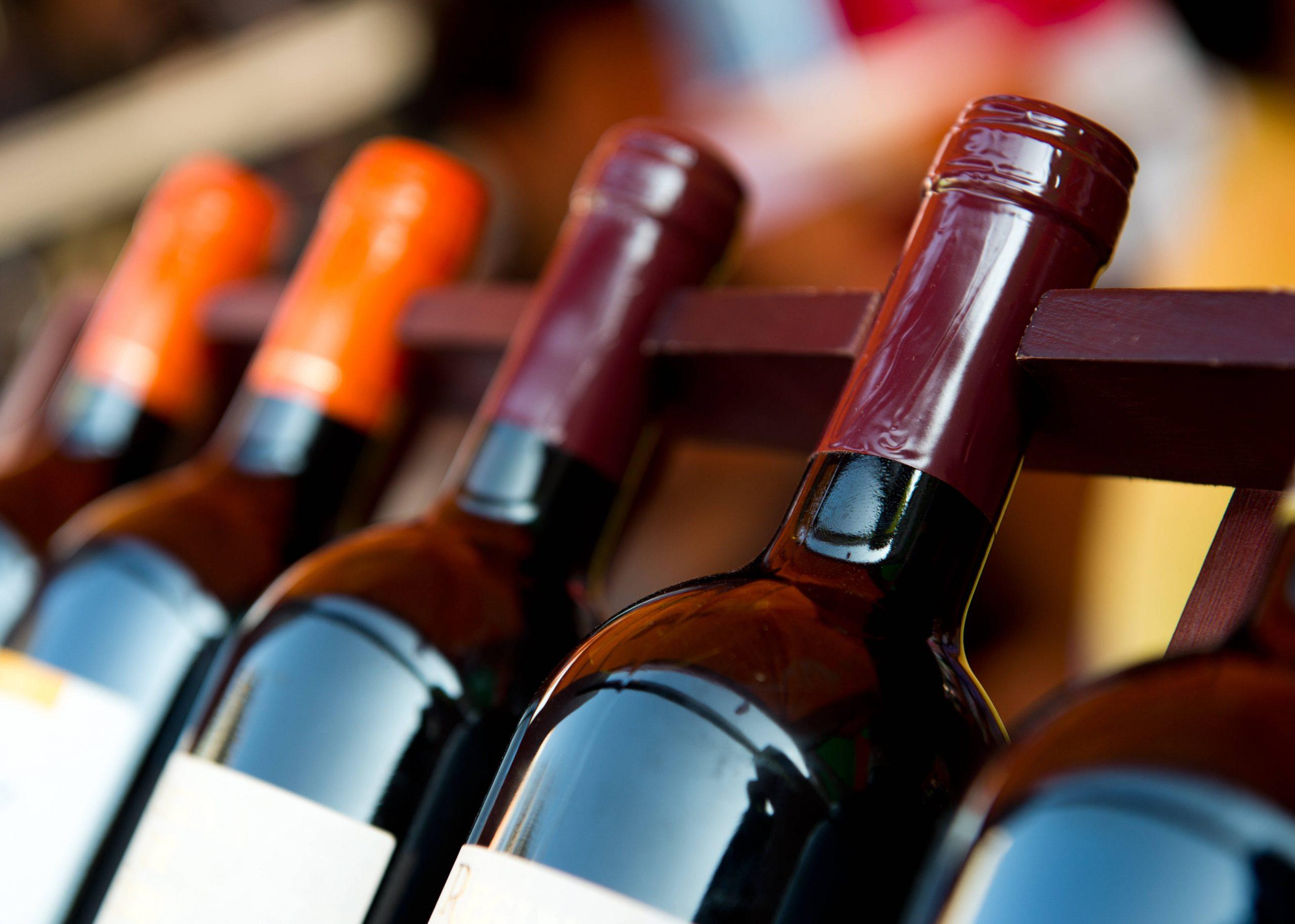 Una vinoteca, ideal para destacar y posicionar a nuestros vinos