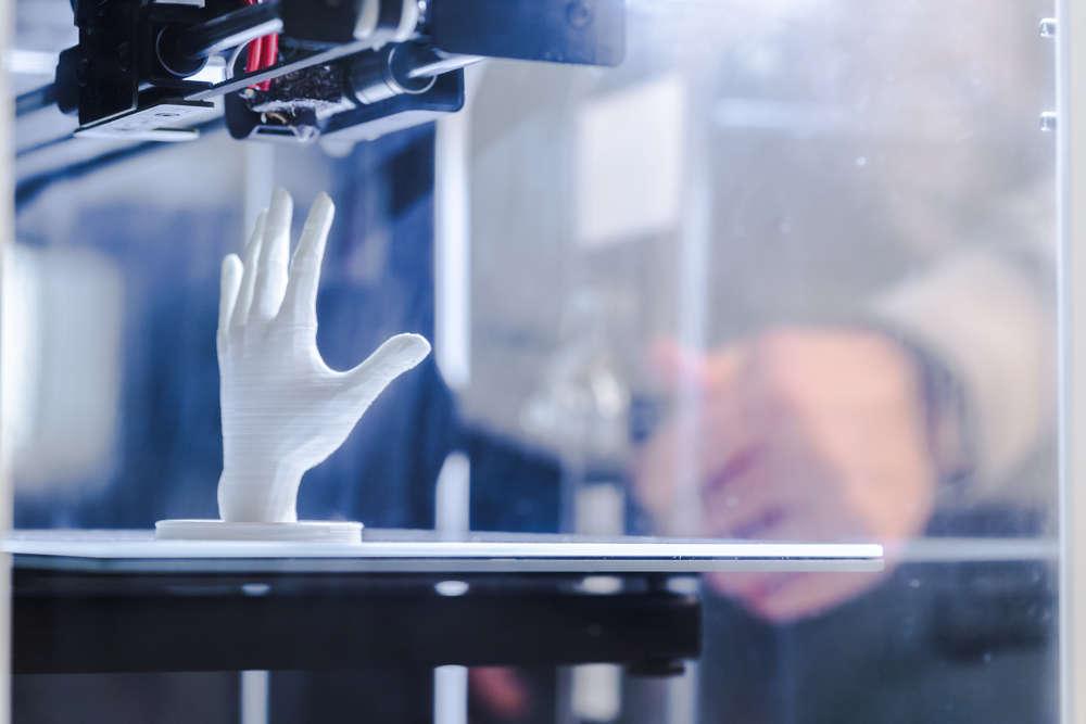 Las impresoras 3D y cómo elegir una para nuestra empresa