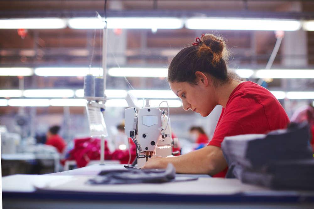 La resistencia del mundo textil en España