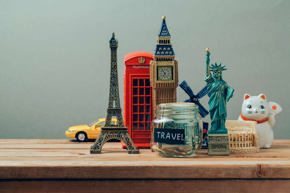 Los mejores souvenirs que puedes traer de tus viajes