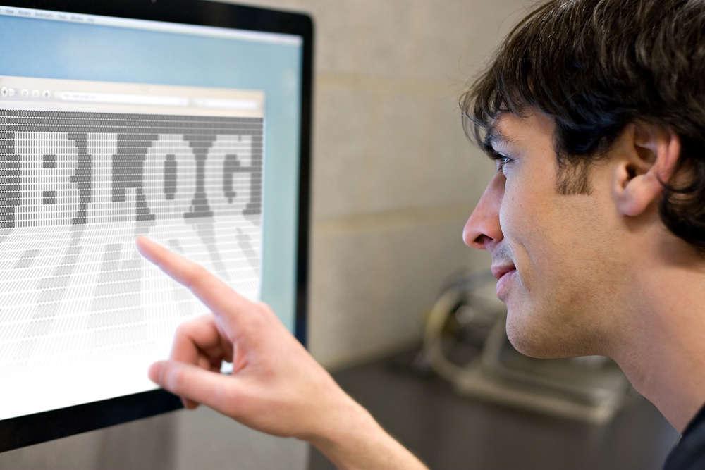 Haz que tu blog tenga más tráfico