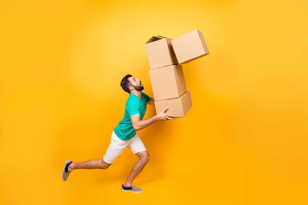 Hazlo tu mismo: Guía paso a paso sobre cómo transportar objetos frágiles