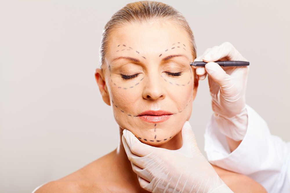La estética y las cirugías más demandadas