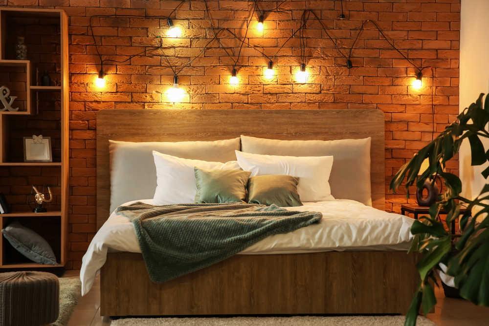 7 ideas de decoración con luces para que tu hogar deslumbre