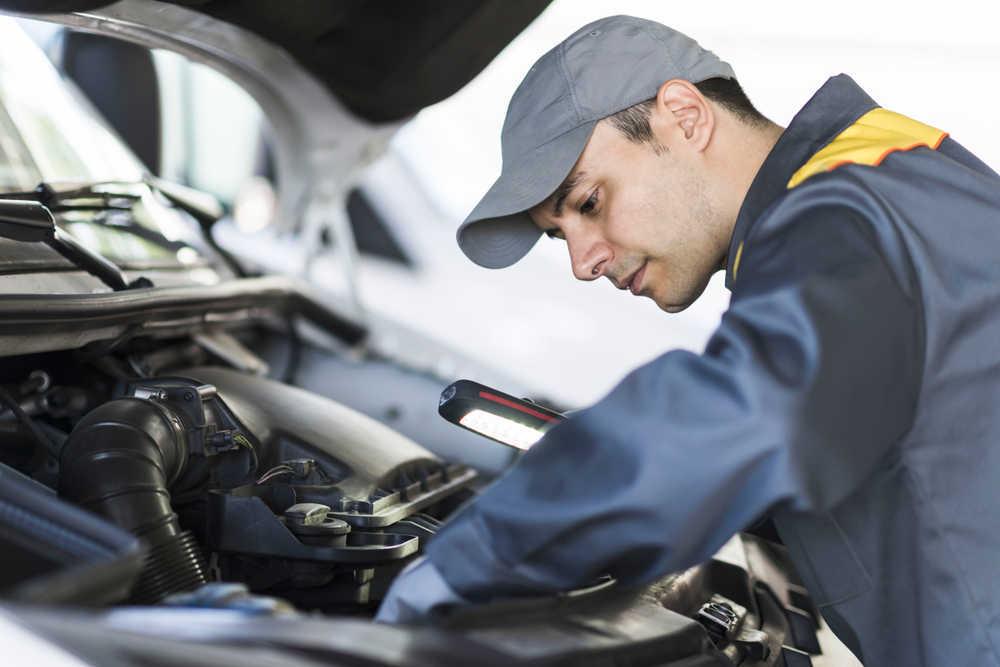 Análisis de una empresa de motores de furgonetas