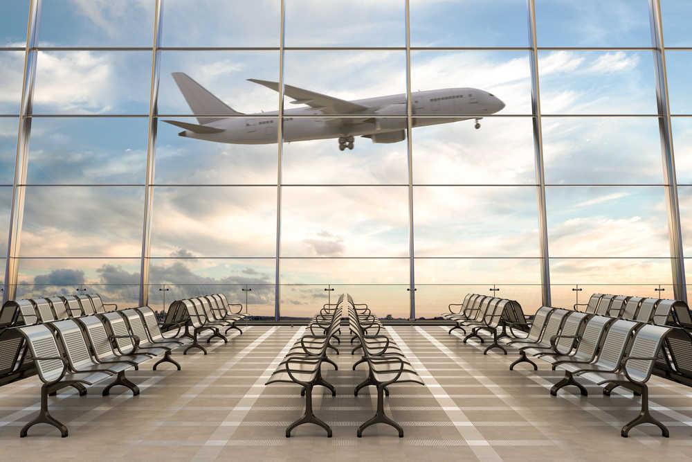 Los puestos de trabajo menos conocidos que se pueden ver en un aeropuerto