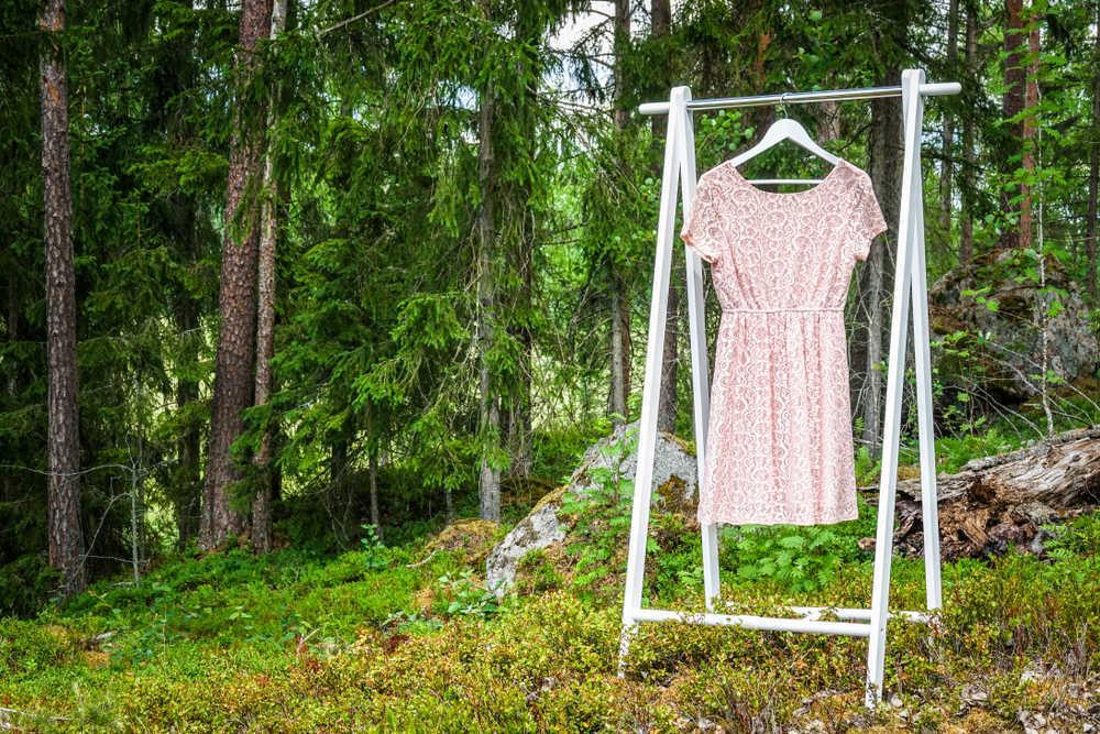 Moda ecológica: el auge de la ropa sostenible