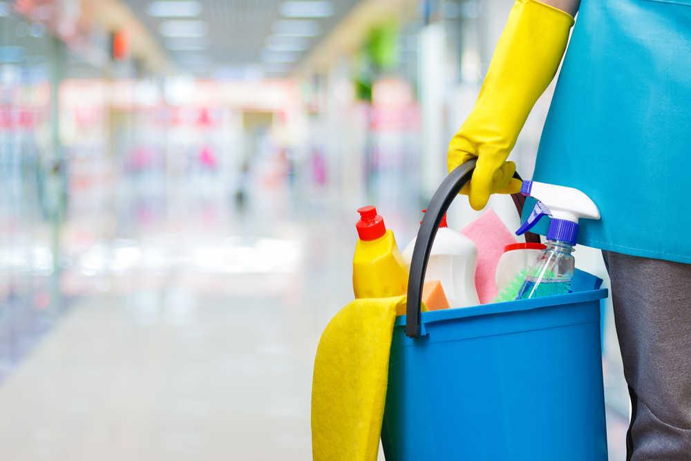 El sector de la alimentación redobla sus esfuerzos en la limpieza de sus instalaciones